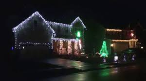 christmas light display to music near me christmas lights display with music harrison ohio youtube