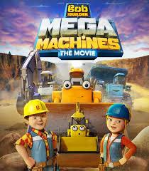 bob builder mega machines book tickets vue cinemas