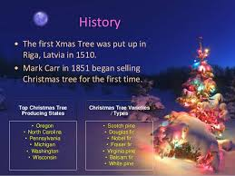 First Decorated Christmas Tree Latvia by Amazingly Christmas Tree Facts To Know