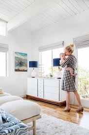 Kourtney Kardashian Home Decor by Emily Henderson U0027s Bedroom And Bathroom Makeovers