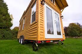 tiny house wheels living homes