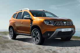 duster dacia new 2018 dacia duster revealed pictures dacia duster