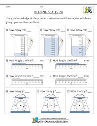 collections of math measurement worksheets grade 2 wedding ideas