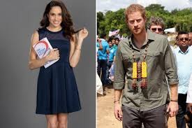 prince harry u0027s girlfriend meghan markle shows off new necklace