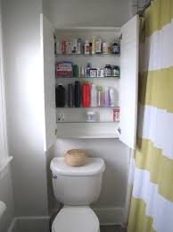 Creative Storage Ideas For Small Bathrooms Bathroom Marvelous Storage Cabinets For The Appealing Bathroom