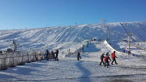 Snow Scotland Scotland Snow Forecast And Report 12 December 2018 Inthesnow