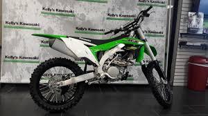 kawasaki motocross bikes 2018 dirt bikes from kawasaki kelly u0027s kawasaki mesa az 480 969 9610