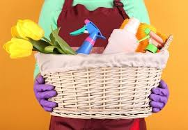 8 spring cleaning tips from merry maids bob vila