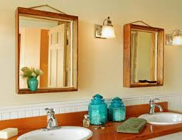 Wood Mirrors Bathroom A Guide To The Bathroom Mirror Vip Bathrooms