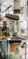 Contemporary Home Interiors Best 25 Modern Lake House Ideas On Pinterest Modern