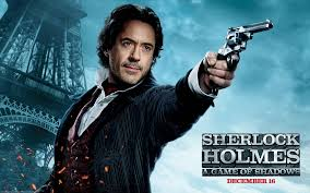 robert downey jr sherlock holmes wallpapers wallpaper cave