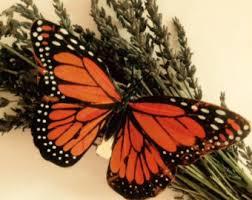 butterfly hair clip butterfly hair clip etsy