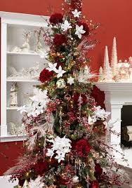 themed christmas decor 25 themed christmas trees for 2013 by raz style estate