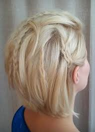 fine hair ombre 55 short hairstyles for women with thin hair fashionisers