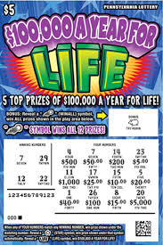 Lottery Instant Wins - pennsylvania lottery pa lottery scratch offs