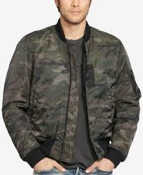 Denim And Supply Jacket Denim U0026 Supply Ralph Lauren Men U0027s Slim Camo Print Down Bomber