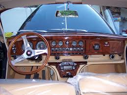 Jaguar S Type Interior 1965 Jaguar S Type Lhd Air Conditioning System 65 Jaguar Ac