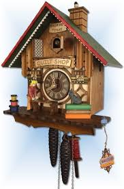 chalet style chalet clocks chalet style 1 day cycle bavarian clockworks