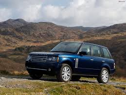 land rover 2009 range rover autobiography uk spec 2009 wallpapers 2048x1536