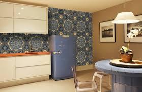 küche retro die küche mit retro kühlschrank ausstatten freshouse