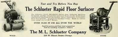 a blast from the past wood floors in the 1920 s