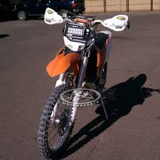 Light Bar For Motorcycle We Have Been Making Led Light Bar Setups For A Few Dirt Bikes And