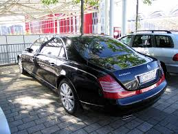 maybach mercedes jeep 2009 maybach 62 overview cargurus