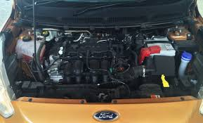 nissan micra vs ford figo is the ford figo 1 5 ti vct a gentle giant maybe maybe not