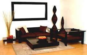 living room simple family room interior design with equipped