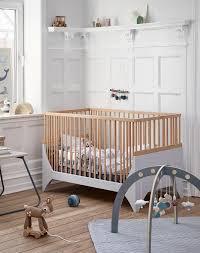 store chambre bébé lit barreau lit bébé lit barreau bois wobo concept store
