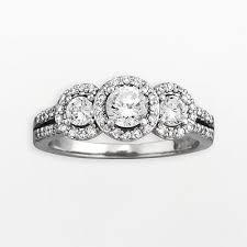 kohl s wedding rings 22 best new wedding ring images on jewelry shop kohls