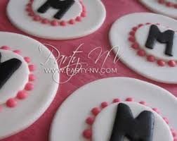 edible letters etsy