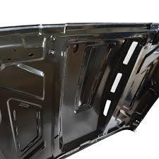 2016 jeep avenger xprite avenger series heat dispersion steel hood for 07 17 jeep