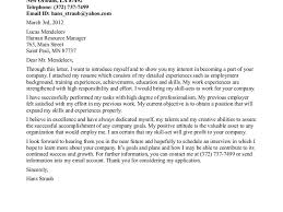 pretty ideas general cover letter sample 1 general cover letter