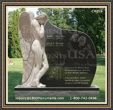 headstones houston memorial monuments