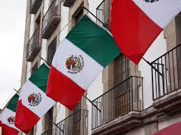 Mexicans Flags 5 Facts About Mexico U0027s Independence Day That You Should Know