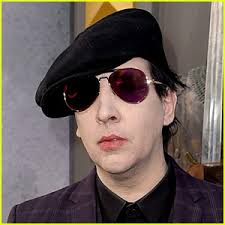 marilyn manson marilyn manson photos news and videos just jared