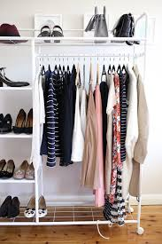 4 reason to have a capsule wardrobe