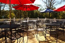 outdoor restaurant furniture home design