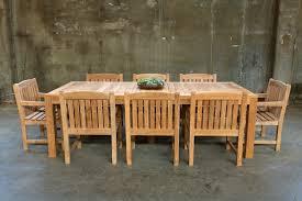 Warehouse Patio Furniture Loveteak Warehouse Sustainable Teak Patio Furniture