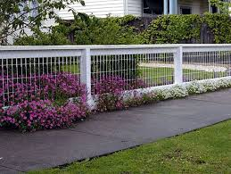 Different Types Of Fencing For Gardens - https i pinimg com 736x 21 9a d9 219ad914a47b805