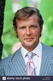 Roger Moore by Roger Moore In The Persuaders In 1971 Stock Photo Royalty Free