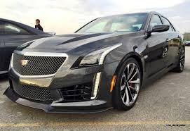 phantom car 2016 2016 cadillac cts v phantom grey and carbon package 58