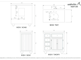 kitchen base cabinet height lower cabinet height most better om sink dimensions standard kitchen