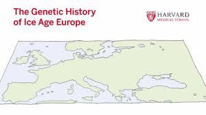 Genetic Maps Of Europe by The Genetic History Of Ice Age Europe Youtube