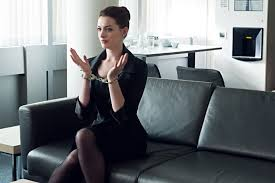 anne hathaway widescreen wallpapers anne hathaway handcuffs the dark knight rises women actress