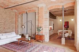 brick walls how to decorate with exposed brick walls u2013 top things to shop