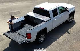 tool boxes ford trucks locker low profile truck toolbox