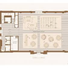 radcliffe gymnasium universal design case studies
