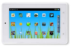 android tablets on sale andypad pro low cost android tablet now on sale the register